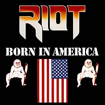 Running From The Law de The Riot en Amazon Music - Amazon.es