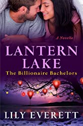 Lantern Lake: The Billionaire Bachelors