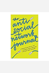 The Anti-Social Network Journal by Marc Hartzman (2014-06-01) Paperback