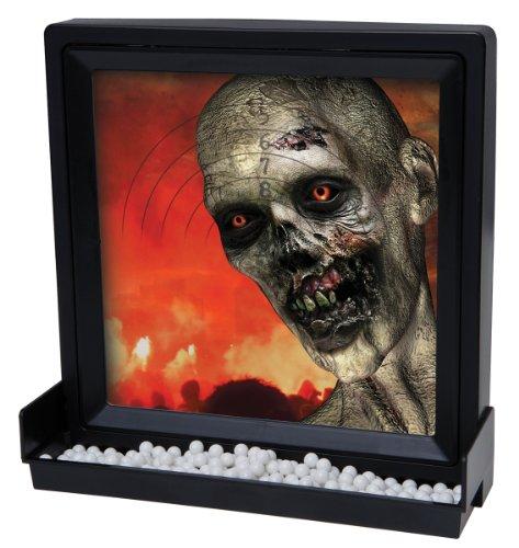 Zombie Hunter Gel Target, Multi (Soft Air Gel Target)