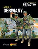 Armies of Germany, Warlord Games, 1780960883