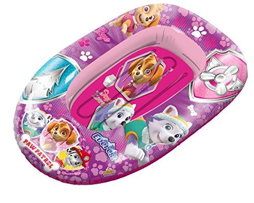 Patrulla Canina - Barca Hinchable para niña (Saica 2219)