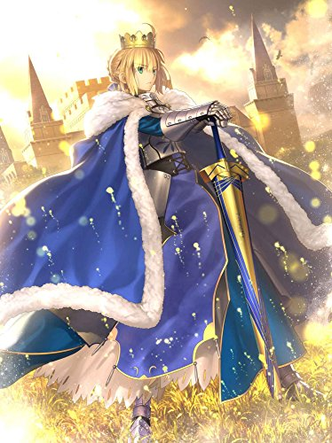 (FATE / STAY NIGHT ORIGINAL SOUNDTRACK & DRAMA CD GARDEN OF AVALON - GLORIOUS, AFTER IMAGE(2CD))