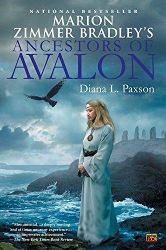 - Marion Zimmer Bradley's Ancestors Of Avalon