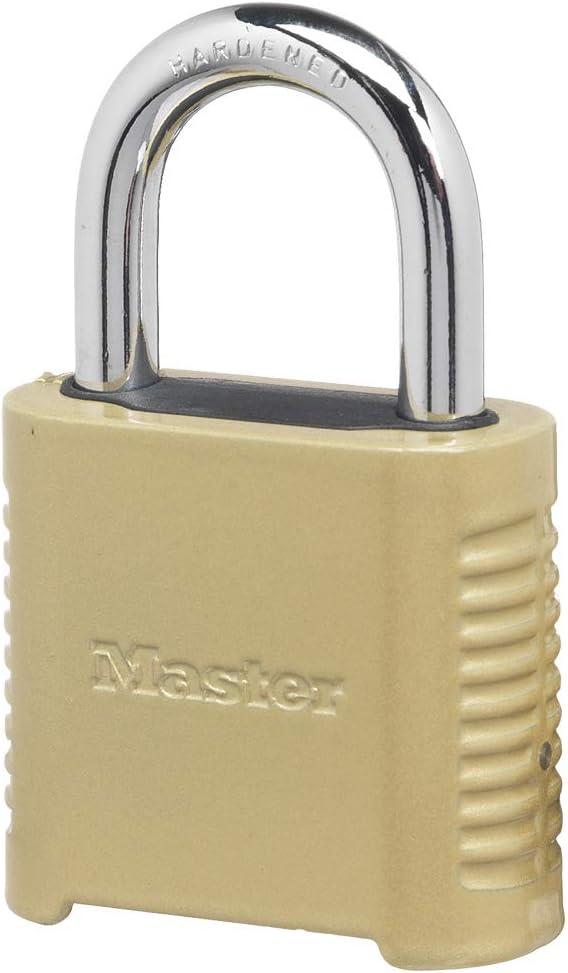 Master Lock 875D