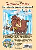 The Great Ice Age (Geronimo Stilton #5)
