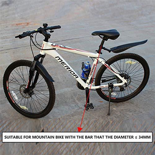 ELYQBDL 1 par Bici del Camino de montaña de la Bicicleta ...