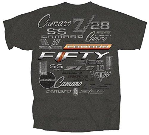 camaro shirt - 4