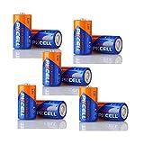 #3: LR14 1.5V C Size E93 Alkaline Battery (10pcs)