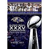 Baltimore Ravens Super Bowl Xxxv Collector's Ed