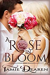 A Rose in Bloom: The Complete Serial Romance