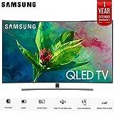 Samsung QN55Q7C QN55Q7 55Q7 55Q7C 55' Q7CN Curved Smart 4K Ultra HD...