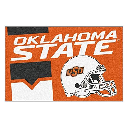 FANMATS 18769 Oklahoma State Uniform Inspired Starter -