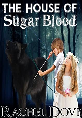 book cover of The House of Sugar Blood