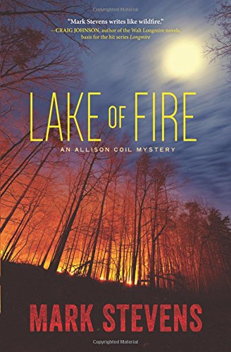 Lake of Fire (An Allison Coil Mystery)
