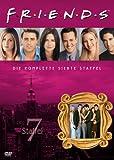 Friends - Die komplette siebte Staffel (4 DVDs)