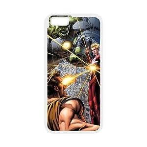 "IMISSU Avengers Marvel Phone Case For iPhone 6 Plus (5.5"")"