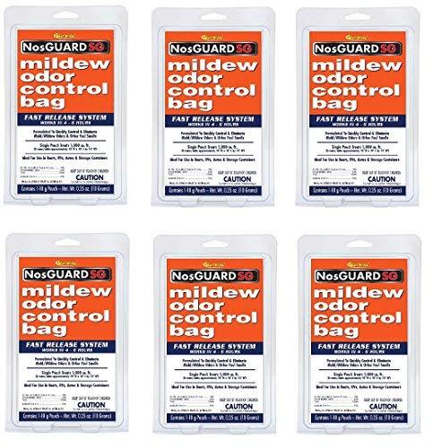 Star Brite MDG Mildew Odor Control - Fast Release Formula (6 Pack) by Star Brite (Image #1)