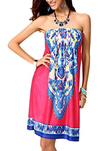 Print Dashiki Africaine Des Femmes Alion Bustier Club Maxi Dress Mode 13