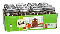 by Ball Jar (7158)  Buy new: $18.99 46 used & newfrom$7.00