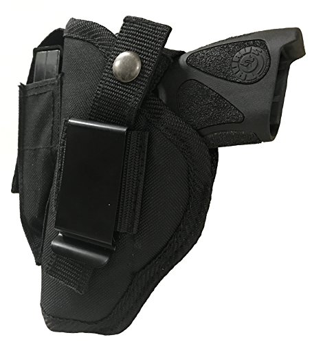Used, Nylon Gun Holster fits S&W Smith & Wesson M&P 380 Shield for sale  Delivered anywhere in USA