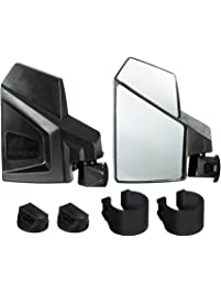 UTV Side Mirror - Pair