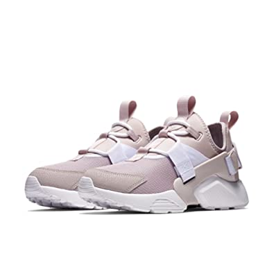 a8e7645d9b8d Nike Huarache City Low Pink Wmns AH6804-600  Amazon.com.au  Fashion