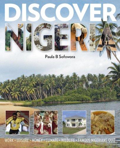 Price comparison product image Discover Nigeria