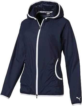 PUMA Womens Jacket 577942-P, Womens, Jacket, 577942
