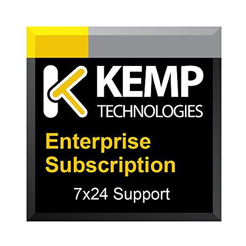 Kemp LoadMaster 2600 Load Balancer 1 Yr Enterprise 24x7 Supp
