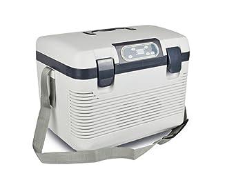 Kühlschrank Auto : Mini kÜhlschrank tcm fürs auto camping geeignet liter v oder