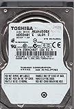 MK6465GSX, HDD2H81 E UL01 T, Toshiba 640GB SATA 2.5 Hard Drive [並行輸入品]