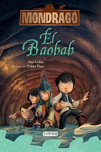 Mondragó: El baobab (Mondrago) (Spanish Edition)