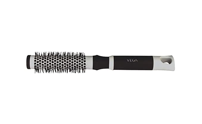 Vega Hot Curl Brush Small Brushes at amazon