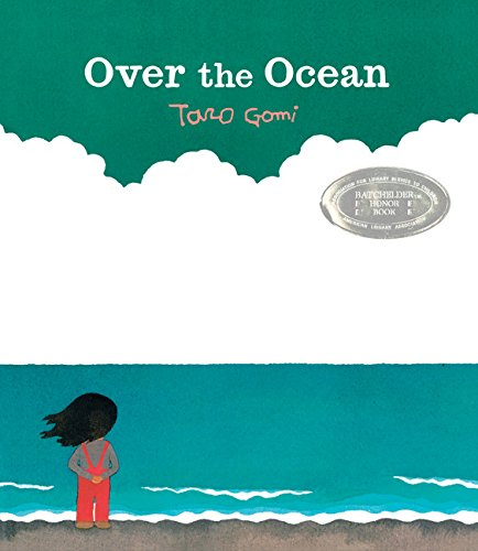 Read Online Over the Ocean PDF
