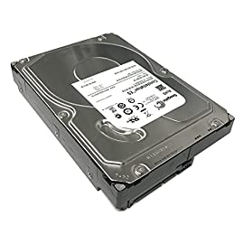 "Seagate Constellation ES ST1000NM0011 1TB 7200 RPM 64MB Cache SATA 6.0Gb/s 3.5"" Enterprise Hard Drive 8 Fifth-generation, enterprise, nearline drive designed for 24×7 operation 1TB capacity for data-hungry enterprise business applications Best-in-class enhanced rotational vibration tolerance ensures unrivalled performance in high-density applications for continuous data access."