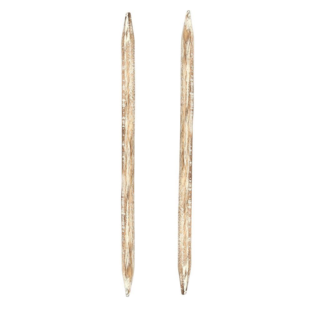 Aheli Decorative Wooden Curtain Tiebacks Set of 2 Window Treatment Holdbacks Drape Binds Hand Carved with White Distressed Finish by Aheli (Image #3)