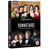 Upstairs Downstairs - Complete Series 1 and 2 Box Set