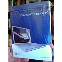 Diagnostic Reports: Volume Eight, 6th Edition (Career Step Medical Transcription Program Companion)