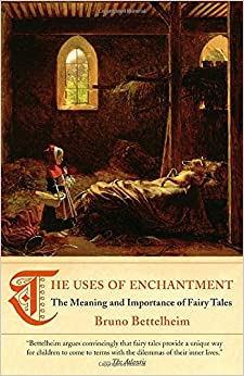 Image result for the uses of enchantment