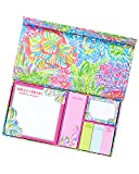 Lilly Pulitzer Lovers Coral Notepad (163321)