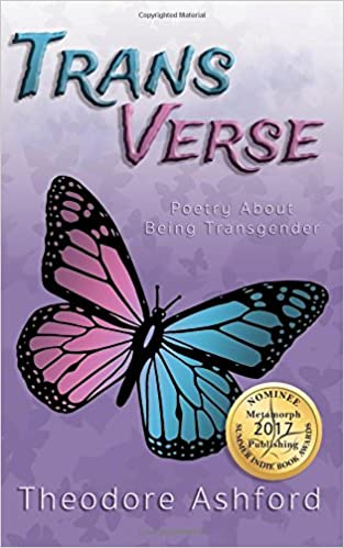 Book TransVerse: Poetry About Being Transgender