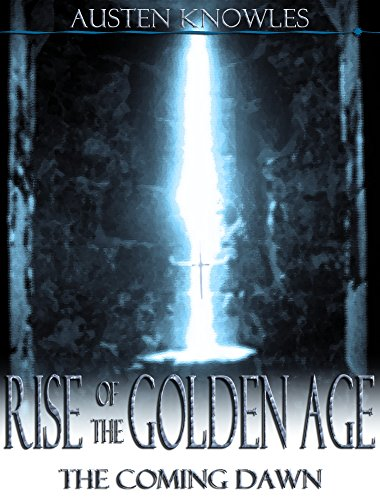 Golden Rise - 9
