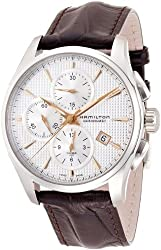 Hamilton Jazzmaster Classic Automatic Chronograph Mens Watch H32596551