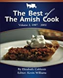 The Best of the Amish Cook, Elizabeth Coblentz, 1442103175