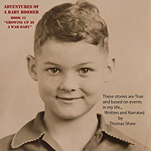 Growing up in Oklahoma Audiobook