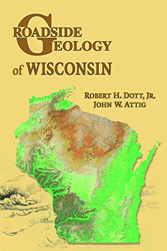 - Roadside Geology of Wisconsin