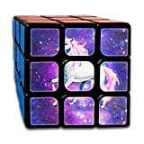 AVABAODAN Space Man Traval Rubik's Cube Custom 3x3x3 Magic Square Puzzles Game Portable Toys-Anti Stress For Anti-anxiety Adults Kids