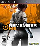 Remember Me (Cyberpunk Game, Neo-Paris 2084, Neo Noir, Futuristic Game) Picture