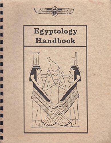 Egyptology Handbook (Egyptology Handbook)
